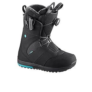 SALOMON Damen Snowboard Boot Ivy Boa