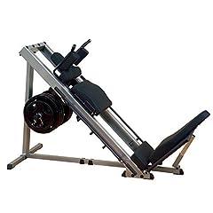 Body-Solid 45°   Hackenschmidt, 30mm