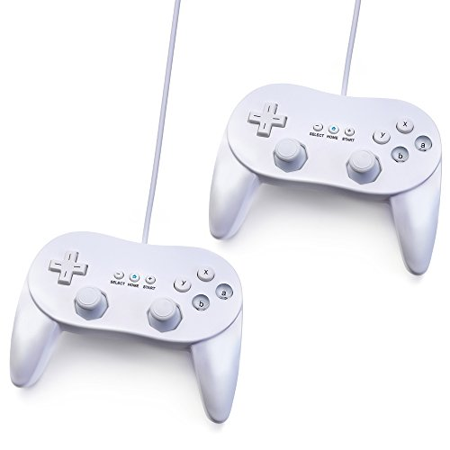 2x-jeindeer-classic-controller-pro-for-nintendo-wii-white