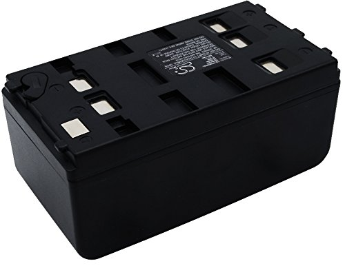 techgicoo-4200mah-2520wh-replacement-battery-for-raytheon-raytheon-palm-ir-225