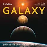 GALAXY: Explore the Universe, Planets and Stars by Royal Observatory Greenwich (2013-06-20)