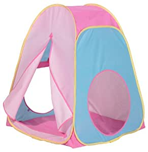 Generic Tent (Pink)