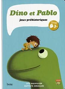 """Afficher """"Dino et Pablo"""""""