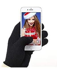 Gloviator Touch Gloves | Handschuhe für Touchscreen Geräte | Smartphone | Handy Displays