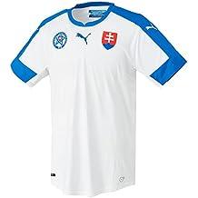 PUMA Herren Trikot Slovakia Home Replica Shirt