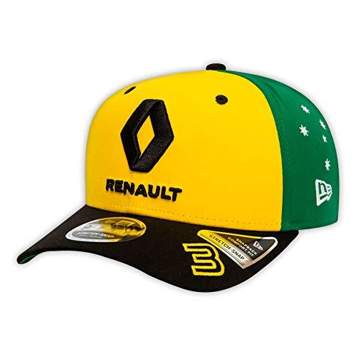 Master Lap Gorra Renault F1 Daniel Ricciardo 'GP Australia'
