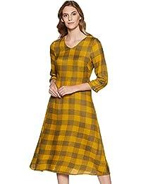 3932b73f2f3 Golds Women s Dresses  Buy Golds Women s Dresses online at best ...