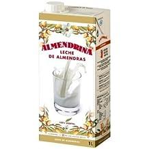 Bebida de Almendras (Con Azúcar) 6 unidades de 1 litro de Almendrina