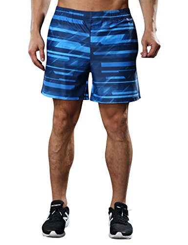 jimmy-design-herren-running-shorts-training-shorts-blau-xl