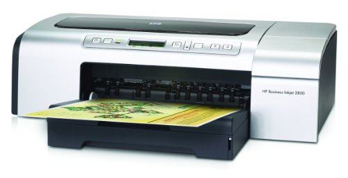 HP Business Inkjet 2800DTN Tintenstrahldrucker -