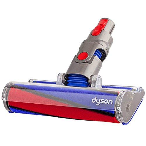 Dyson V8Aspirateur sans fil souple Rouleau de sol Balai brosse Outil