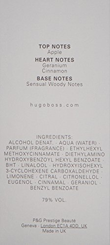 Hugo Boss Hugo boss bottled hommemen eau de toilette 1er pack 1 x 50 ml