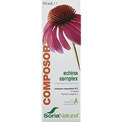SORIA NATURAL - COMPOSOR 8.ECHINA COMPL SORIA