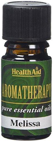 HealthAid Melissenöl, 5 ml -