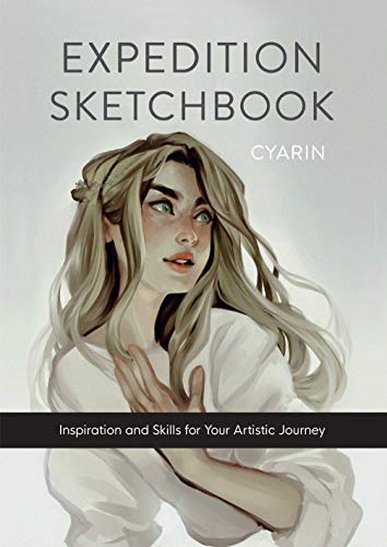 Basic Drawing Kit (Expedition Sketchbook: Inspiration and Skills for Your Artistic Journey)