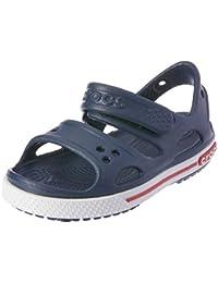e20197ac254 Amazon.fr   Crocs - Sandales   Chaussures garçon   Chaussures et Sacs