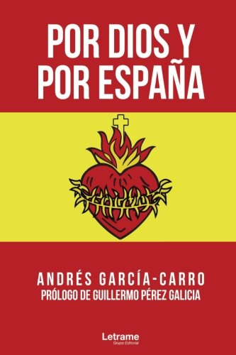 Por Dios y por España (Relatos)