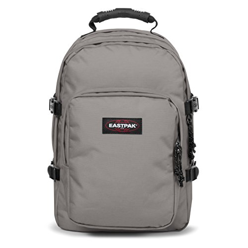 Eastpak Provider Sac à Dos Enfants, 44 cm, 33 liters, Gris (Concrete Grey)