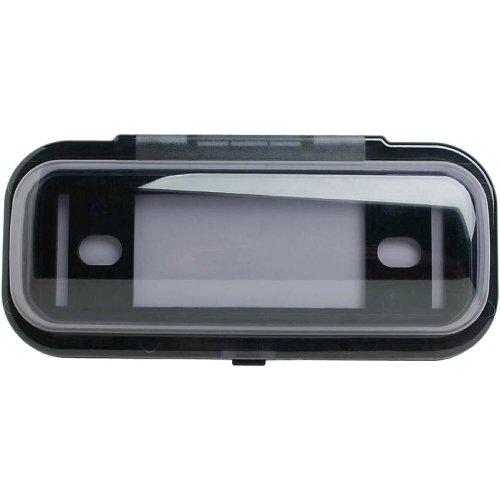 METRA Universal Marine Cover System. Unterstützt Marine Radio. Kunststoff. Schwarz Produkt Typ: Zubehör/Schutzhüllen Metra Marine