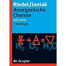 Anorganische Chemie. Mit DVD