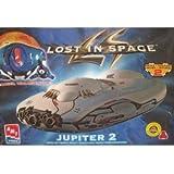 Lost In Space Jupiter 2 Model Kit by Ertl /AMT