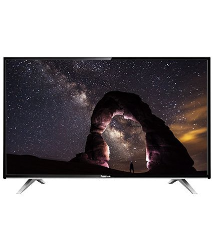 Panasonic 126 cm (50 inches) TH-50C300DX Full HD LED TV
