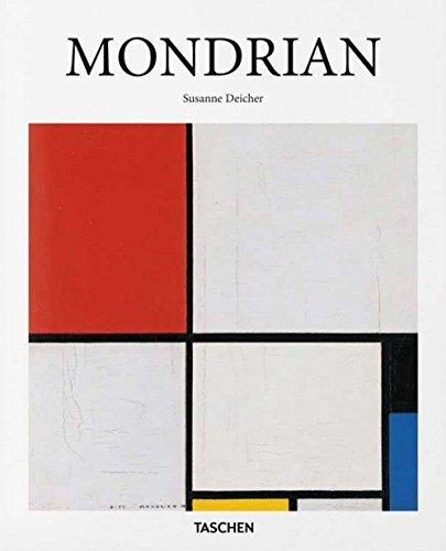 Mondrian (Basic Art) por Susanne Deicher