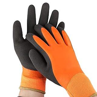 Gants en coton Gants de travail imperméables Jardin Gants d'hiver Gants d'équitation Gants de course Gants de ski Gants d'escalade Gants de conduite(S)
