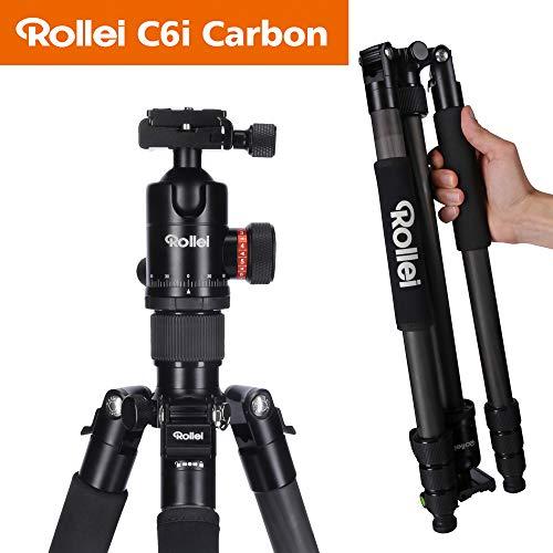 Rollei C6i Carbon