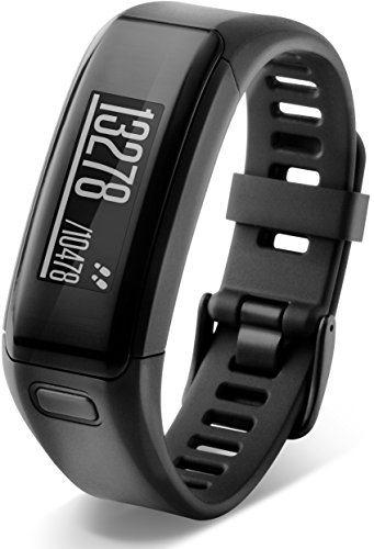 Garmin vívosmart HR Fitness-Tracker - 3