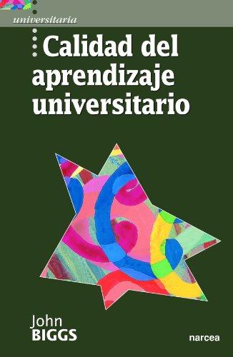 Calidad del aprendizaje universitario (Universitaria)