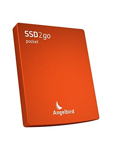 SSD2go Pocket externe Festplatte 512GB SSD USB | 9120056581528