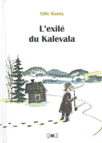 L'exilé du Kalevala