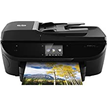 HP ENVY 7640 e-All-in-One Printer - Impresora multifunción (Inyección térmica de tinta HP, Hasta 1.000 páginas, Sí, Hasta 14 ppm, Hasta 9 ppm, Hasta 22 ppm)