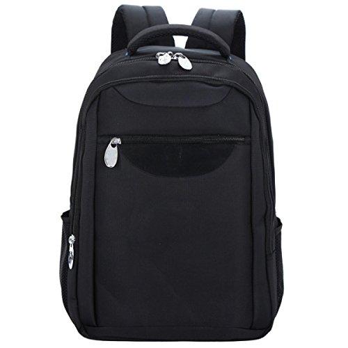 Ogert Business-Computer Tasche Reiserucksack Berg Black