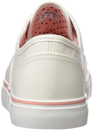 Beppi - Canvas 2148510, Scarpe sportive Donna Blanco (bianco)
