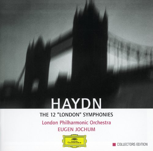 "Haydn: The 12 ""London"" Symphonies"