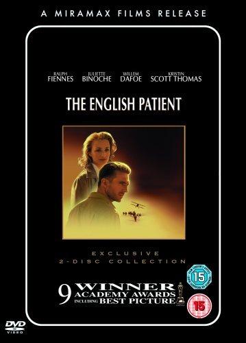 Bild von The English Patient [UK Import]