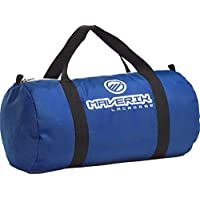 Maverik Lacrosse Mini Monster equipo bolsa - 3001135, Royal