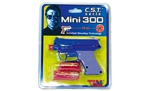 Ruymbeke - Jeu de plein air - Mini 300 pistolet billes