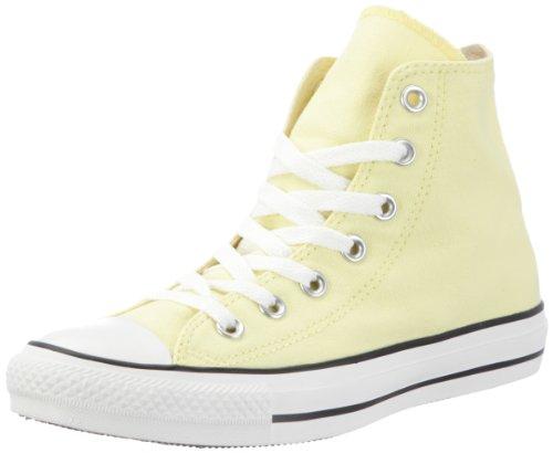Converse AS Hi Seas. Can 122179, Sneaker unisex adulto Giallo (Gelb (lemonade))