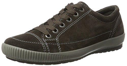 Legero Damen Tanaro Sneaker, Braun (Asphalt), 40 EU (6.5 UK)