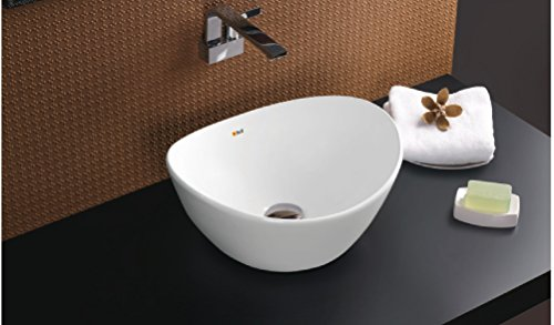 BELL VOYAGER 7057 CERAMIC WASH BASIN