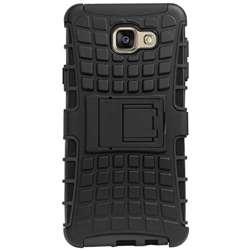 ZEDAK BACK COVER FOR SAMSUNG GALAXY J7 PRIME BLACK