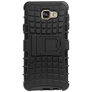 Zedak Back Cover For Samsung Galaxy J7 Prime,Black