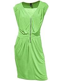 Suchergebnis auf Amazon.de für: heine kleid gruen damen ...