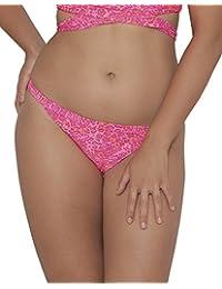 Curvy Kate Women's Daze Mini Brief Bikini Bottoms