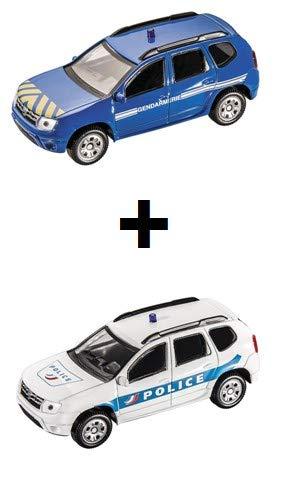 143Dacia Lot Motors Voitures Duster 2 De PoliceGendarmerieréfMs1 Mondo eW2YIDbEH9