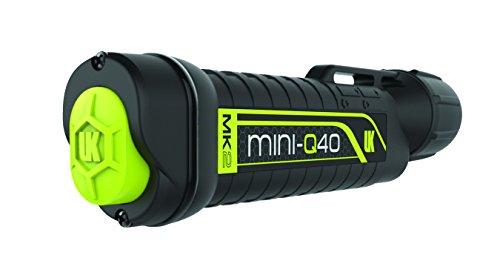 Underwater Kinetics MiniQ40 MK2 Tauchlampe, Schwarz, M
