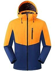 Eono Essentials Men's Ski Jacket